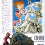Nausica? of the Valley of the Wind - Ohm with Nausica? Model Kit