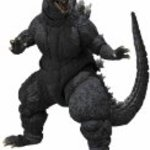 "Bandai Tamashii Nations S.H. MonsterArts Godzilla 1995 (Birth Ver) ""GodzillavsDestroyah"" Action Figure"