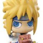 Megahouse Naruto Shippuden: Minato and Gamabunta Chimimega Bank