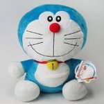 Doraemon - Soft Toy (L)