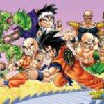 300 Piece Dragon Ball Kai Saiyan invasion !! 300-L310