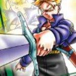 "[150 pieces] TV Anime Dragon Ball Kai ""Super Saiyajin Trunks"" (10 x 14 cm) Mini Jigsaw Puzzle [JAPAN]"
