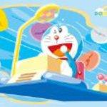 On the 42-piece Dora Doraemon time machine 42-112