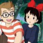150-G06 day toward the 150 piece puzzle mini Studio Ghibli Cinema Art 2 shot series sea