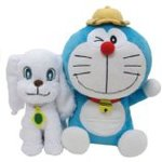 Doraemon 2014 movie version stuffed