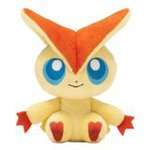 Pokemon Center Original Vic Tinidee Doll