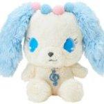 Jewel pet Sanrio shop Jewel pet stuffed Standard (Saphir) S