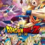 Dragon Ball Z Battle of Gods 1000 Piece Puzzle