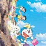 Expedition-five 108 Large Piece Gravity Paint 108-l500 and Large Makyo - Peko of Doraemon Shin Nobita