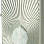 ZIPPO (Zippo) armor-based Holy Kannon Bodhisattva double-sided etching plate paste white gold plated polished finish