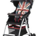 Aprica Magical Air plus British flag