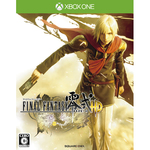 "Final Fantasy Type-0 HD Limited Benefits ""FINAL FANTASY XV trial version"" bundled"