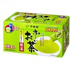 Ito-En Ooi Ocha Japanese Green tea, Masha blend, 0.8g×100P