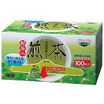 AGF Burendi New tea Uji Matcha Person Enters Sencha Stick, 0.8g×100P