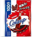 Meiji Cola up Gummy 100g×6bags