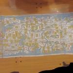 Japan Doucyu Map