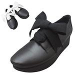 TOKYO BOPPER No.504 / Black Ribbon shoes