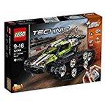 LEGO (LEGO) techniques RC truck racer 42065