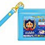 Data aikatsters! Four-star school student card holder