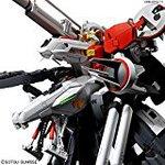 MG Gundam Gundam Gundam PLAN303E MSA-0011 deep striker 1 / 100 scale color plastic model