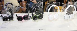 Audio-Technica - ATH-SJ11 Headphones (BPK)