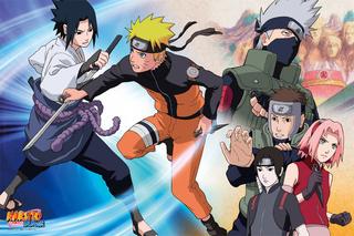 Naruto: Shippuden - Naruto VS Sasuke Jigsaw Puzzle