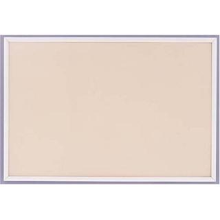 Panel Max Jigsaw Panel No. 14 White (50 x 75cm)