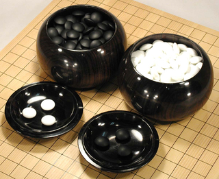Excellent Kokutan Go Bowl - Extra Large