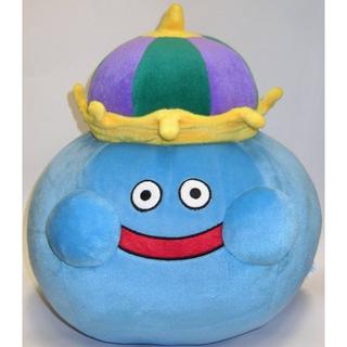 Dragon Quest - King Slime Plush (L)