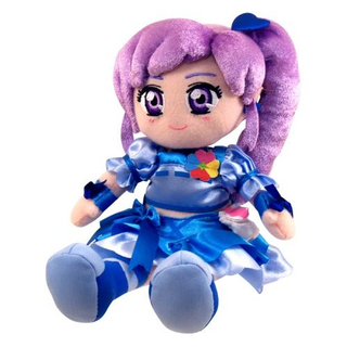 Fresh Pretty Cure! - Cure Berry Plush