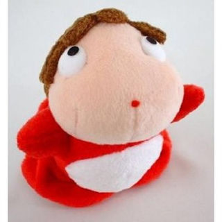 Ponyo on the Cliff by the Sea - Ponyo Plush (S)