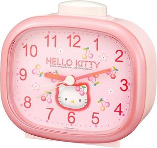 Hello Kitty - NO SNOOZE Alarm Clock R418