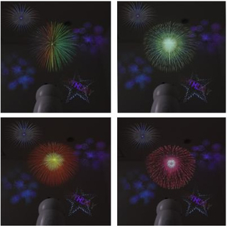 Sega Home Fireworks Set