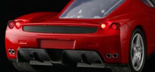 REALDRIVE SuperBeam Enzo Ferrari