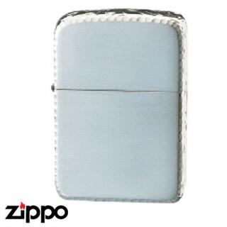 Sterling Silver Zippo - #24
