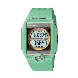 G-SHOCK G-8100 Series G-8100B-3JF  (Mens/Japan Only Model)