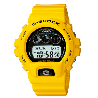 G-SHOCK Tough Solar MULTIBAND 6 GW-6900A-9JF