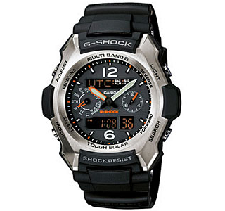 G-SHOCK Tough Solar MULTIBAND 6 GW-2500-1AJF