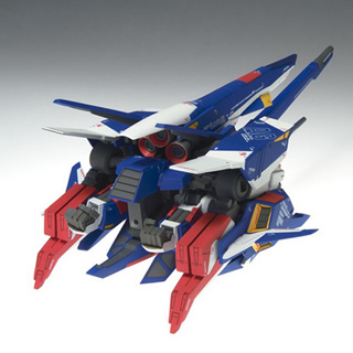 MSZ-008 ZII