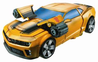 Transformers - Revenge of the Fallen - Bumblebee (Canon)