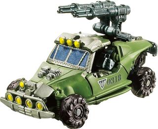 Transformers - Revenge of the Fallen - Dune Runner