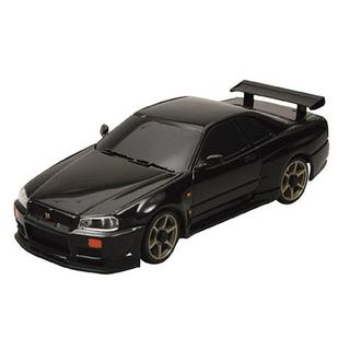 1/28 REALDRIVE MINI - Nissan Skyline GT-R R34