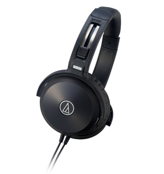 Audio-Technica ATH-WS70 Solid Bass Headphones - Best Buy