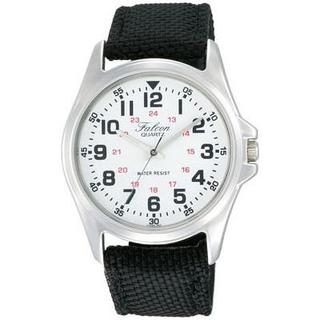 Citizen Q&Q - Falcon Military Watch VW86-850 (Black)