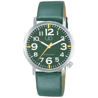 Citizen Q&Q - Universal Design Ultra Light Watch W676-335 (Green)