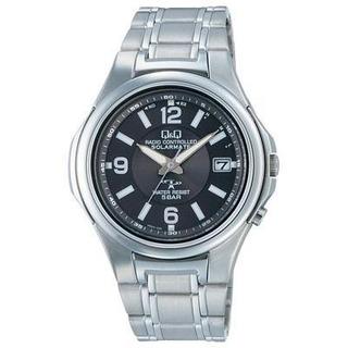 Citizen Q&Q - Solarmate Solar Watch HG04-205