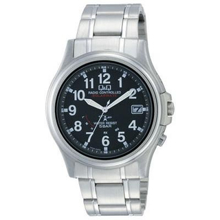 Citizen Q&Q - Solarmate Solar Watch HG00-205