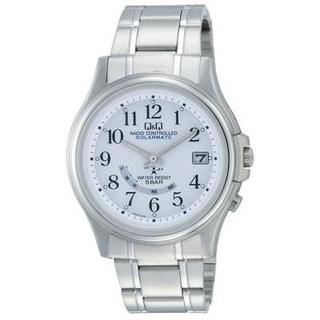Citizen Q&Q - Solarmate Solar Watch HG00-204