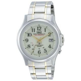 Citizen Q&Q - Solarmate Solar Watch HG00-203