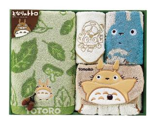 My Neighbor Totoro - Towel Set